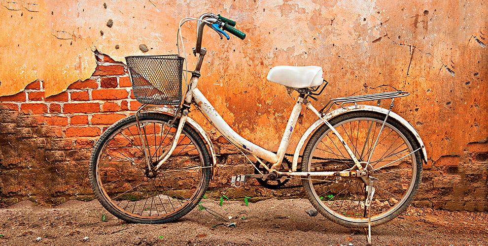 """Выставка """"Чисто велосипедное дело"""" и другое от Музея Истории Екатеринбурга"""