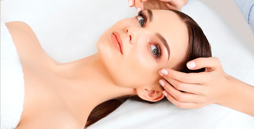 """Косметологические услуги для лица, удаление растяжек, шрамов в центре """"Дерево жизни"""""""