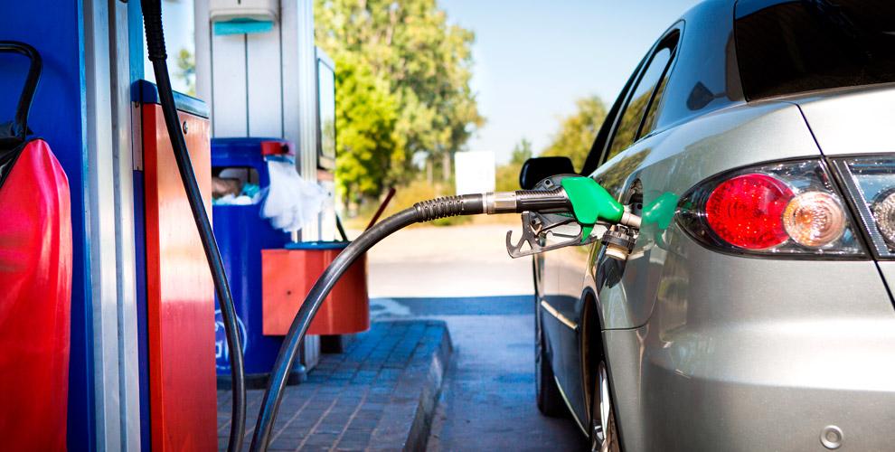 Бензин, дизельное топливо ибонусная карта отАЗСGetPetrol