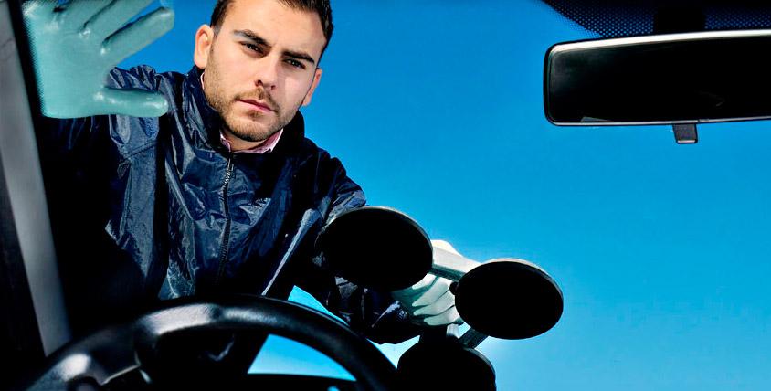 "Диагностика и ремонт ходовой части, замена стекол и зеркал в автосервисе ""Имидж Авто"""