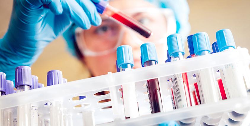 """""""Клиника доктора Филатова"""" предлагает исследование гормонального фона и многое другое"""