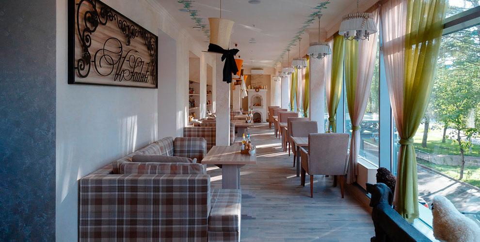 Галерея ресторанов 7Avenue: меню кухни от Vo Saduli, «Дзен-бар» и «Шамони»