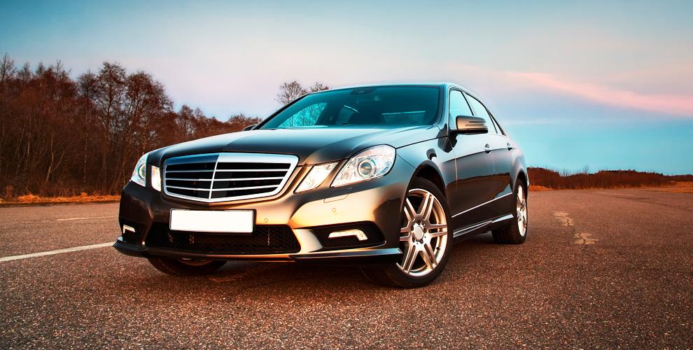 VIPCar-Shine: полировка автомобиля и покрытие жидким стеклом