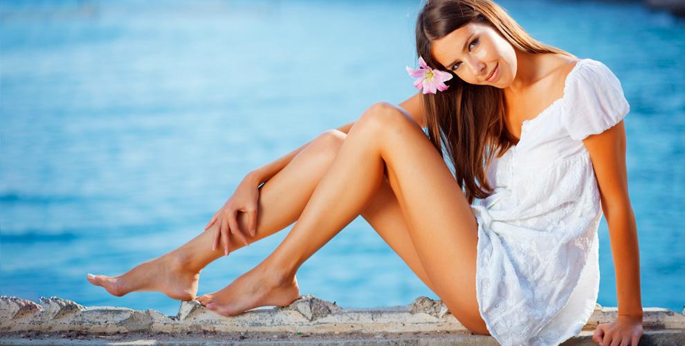 PROMOITALIA & Салон красоты ESTRADA: косметологисеансы лазерной эпиляции