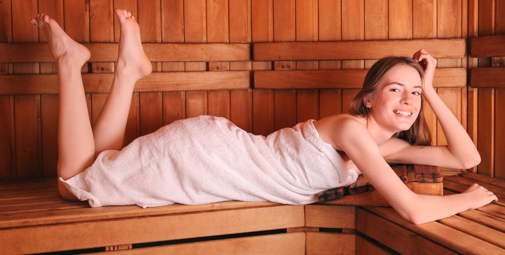 Сауна-баня «Пегас» приглашает на посещение сауны на любое количество часов