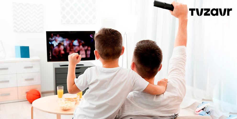 Смотрите любимое кино бесплатно винтернет-кинотеатре tvzavr