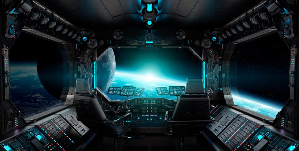 Получение корабля Black Hort и3дняпремиум-лицензии вонлайн-игре Star Conflict