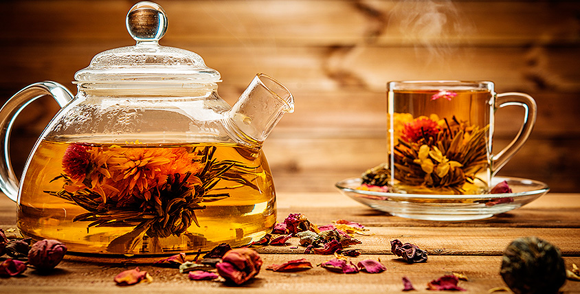 """Чайная церемония для компании до 15 человек в маленькой чайной от клуба """"Ча Жень"""""""