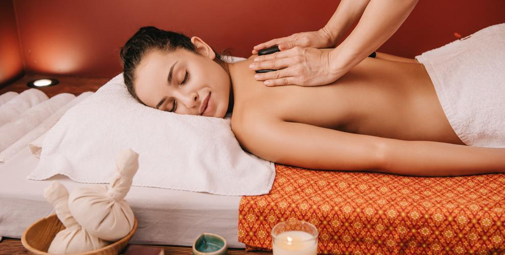 Тайский массаж, SPA-программы и стоун-терапия в SPA-салоне «Тайская орхидея»