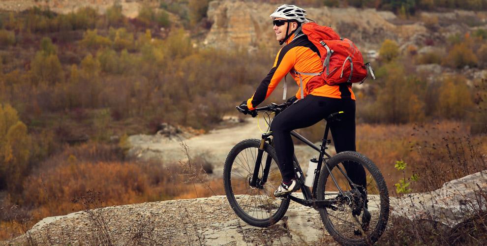 Прокат велосипеда, роликов илисамоката вкомпании «Велокант»