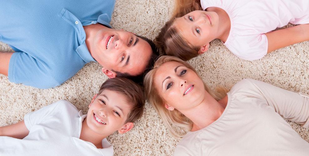 Ковры и ковровые покрытия в компании iKovri