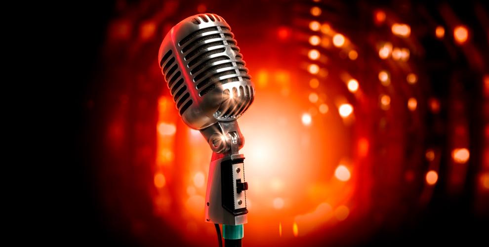 Входной билет и безлимитное исполнение песен в караоке-клубе «Венеция»