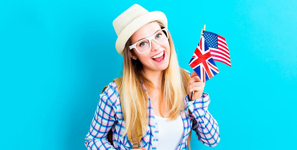 Курсы изучения английского языка в обучающем центре Great English