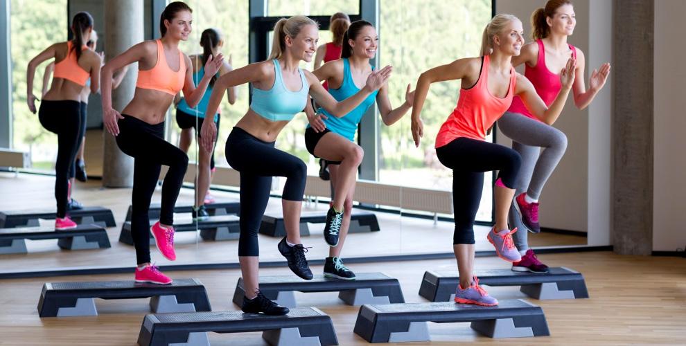 Студия «Сияние»: занятия фитнесом, танцами, художественной гимнастикой ихореографией