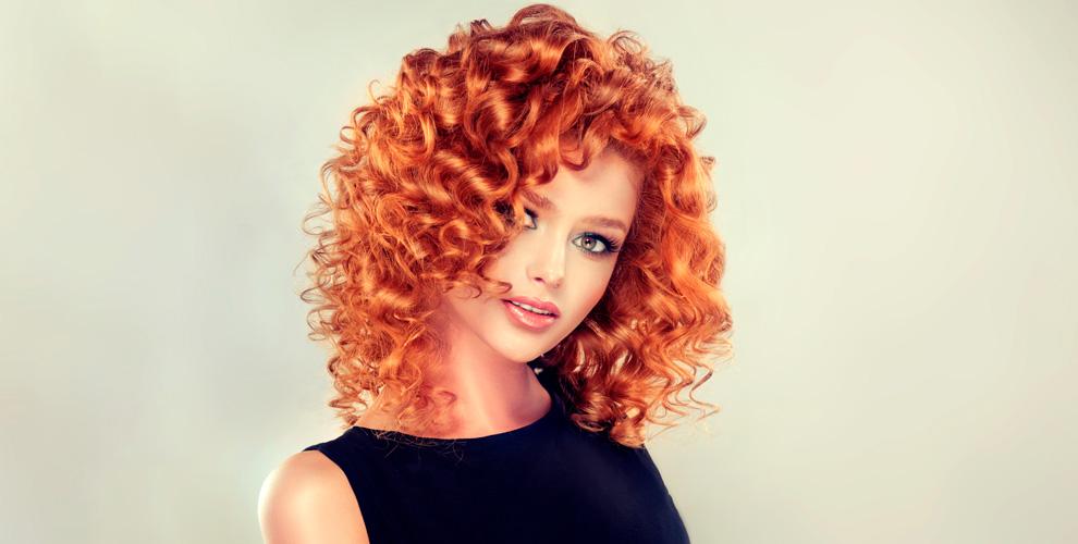 Стрижки, мелирование, восстановление волос и SPA-маникюр в студии красоты «Апельсин»