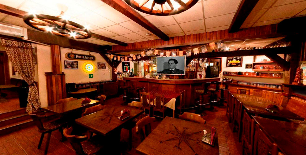 Горячие блюда, супы, закуски, гарниры и безалкогольные напитки в ресторане «Элефант»