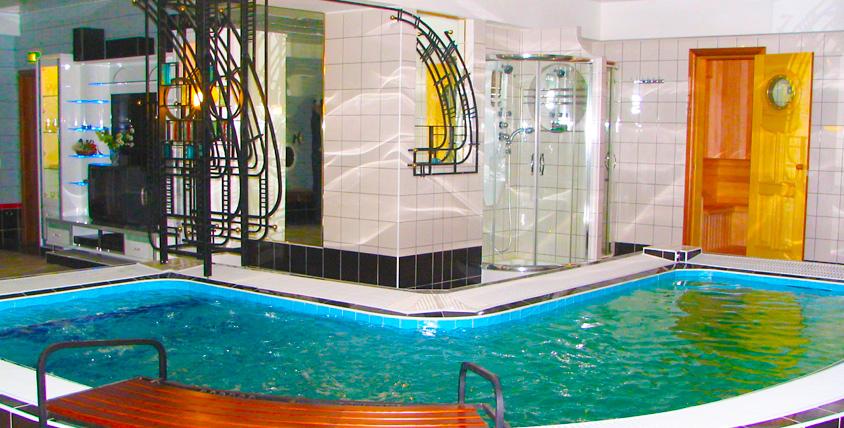 """Для хорошего настроения и самочувствия! Любое количество часов посещения сауны в гостиничном комплексе """"Ассоль"""""""