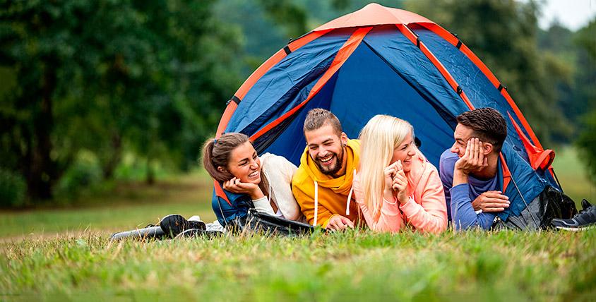 """Живописный отдых на озере Кумкуль! Проживание в летних домиках, размещение со своей палаткой на базе отдыха """"Солнечный Берег"""""""