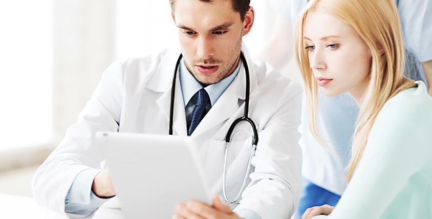 """Гидроколонотерапия и консультация у гастроэнтеролога в медицинском центре """"Ленмед"""""""