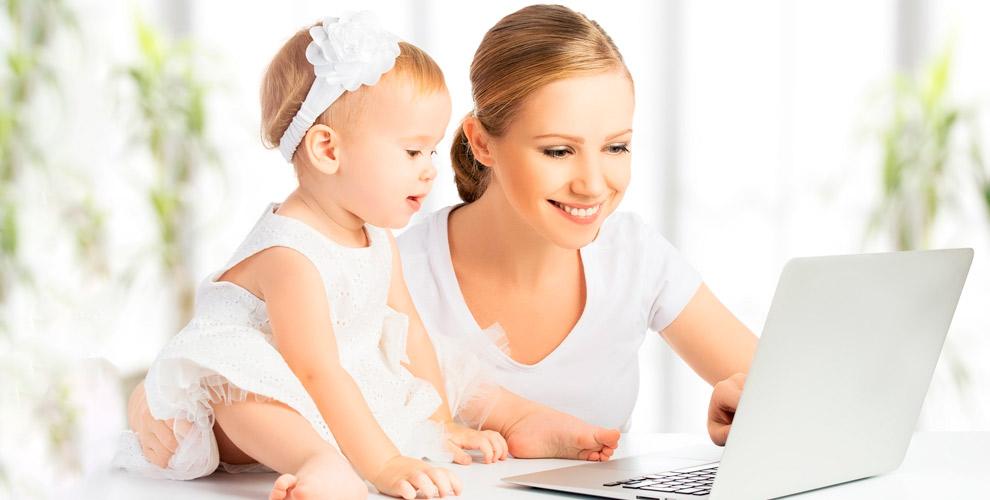 Безлимитный доступ к программам детского образовательного сайта Nursery Club