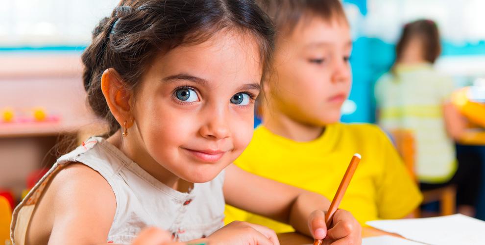 Занятия поразвитию детей вцентре «ЗВЁЗДОЧКА»