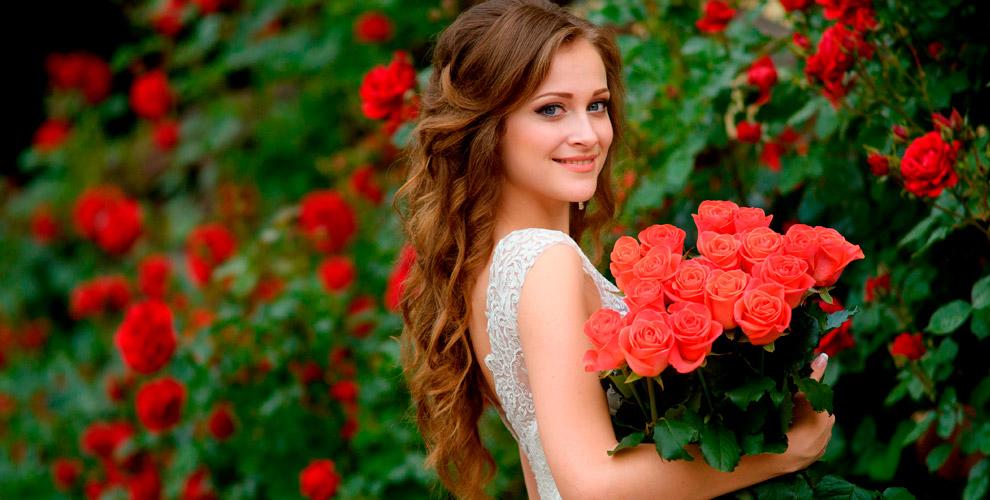 Цветочные новинки, розы Эквадор, осенние букеты иэкзотика всети студий Florissimo