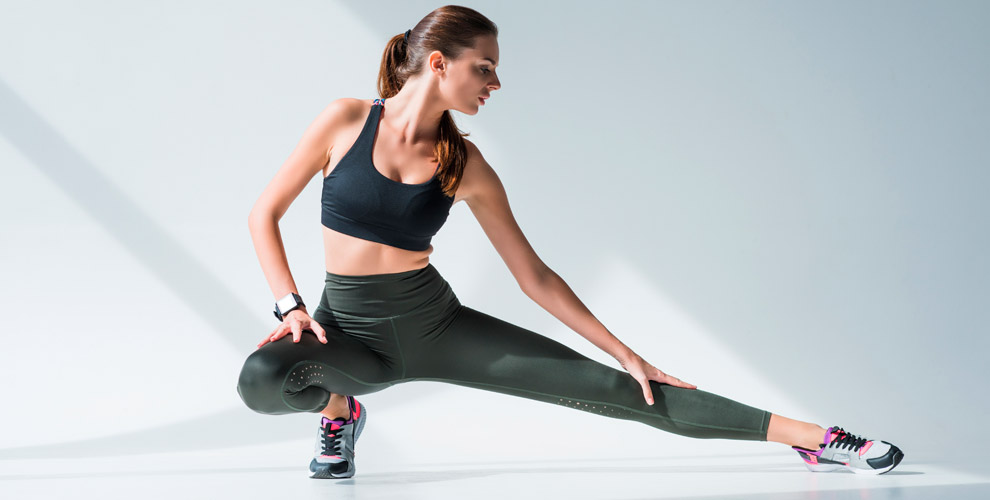 Занятия фитнесом понаправлению навыбор вклубе «Титан»