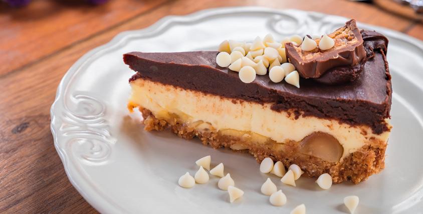 Эклеры, торты, капкейки, мороженое, сорбет, чизкейки, макаруны от компании Cheese-cake