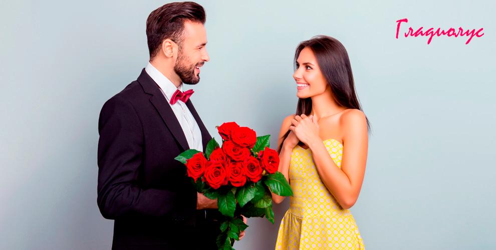 Розы Эквадор в букете и россыпью в салоне «Гладиолус»