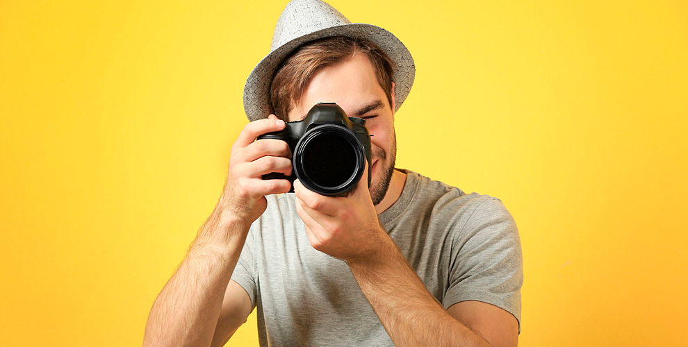Индивидуальные или групповые фотосессии в сети фотостудий Creative Photo