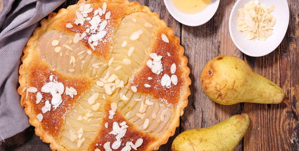 «Столовая-пироговая»: меню пирогов сразличной начинкой