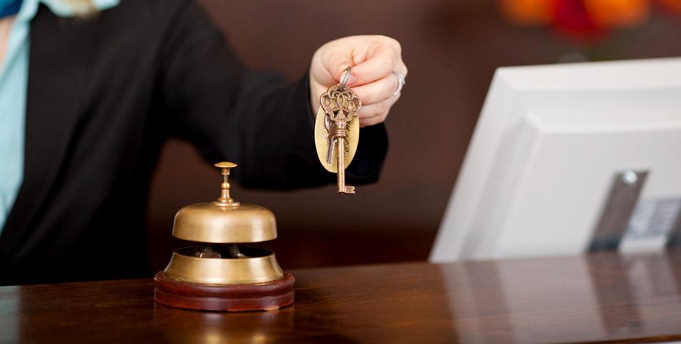 Проживание в номерах различных категорий в гостинице «Ниагара» в Самаре