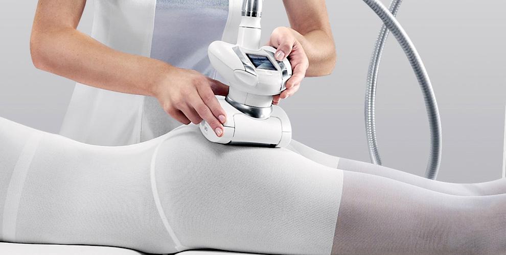 Компания Dada Fitness: LPG-массаж всего тела