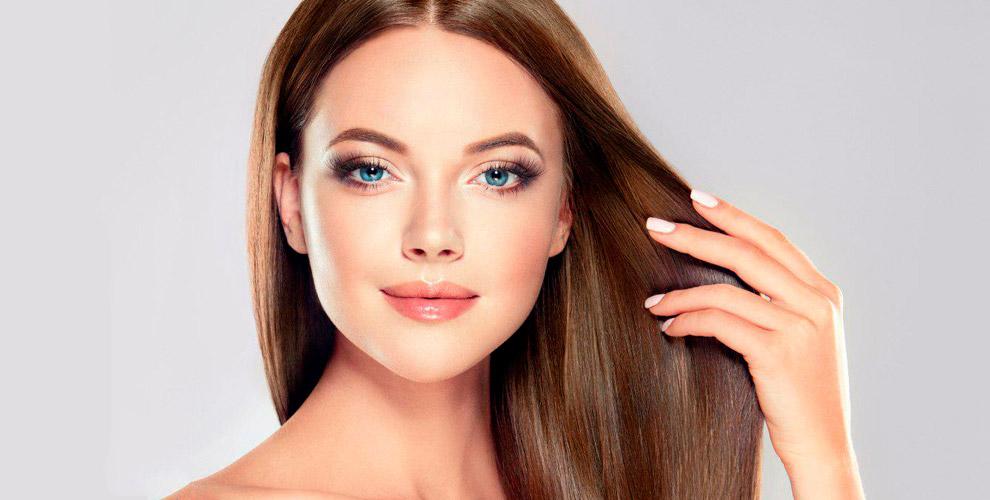 Парикмахерские и косметологические услуги, LPG-массаж в сети салонов «Нарцисс»