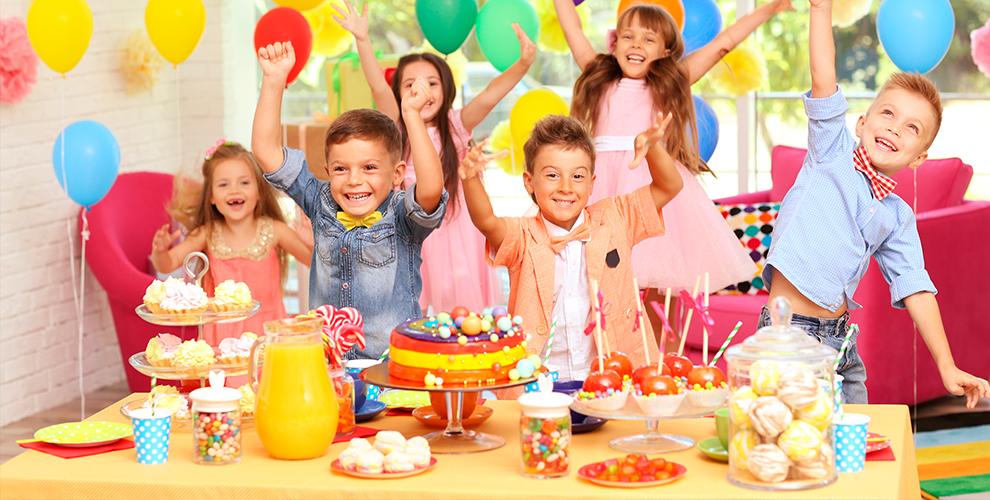 Проведение детского праздника, посещение игротеки от центра «Карамелька»