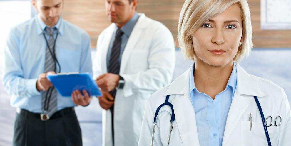 «Эдельвейс»: консультация невролога, массаж и урологическое обследование для мужчин
