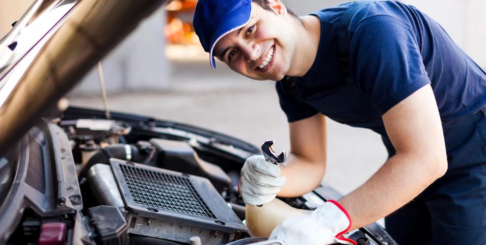 Осмотр, проверка ходовой части, ремонт и диагностика в автосервисе «Направление»
