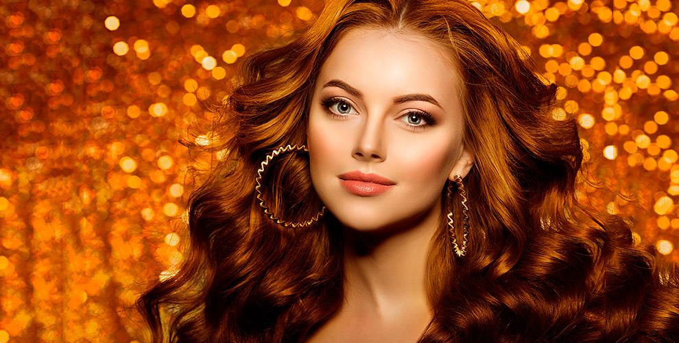 Окрашивание ивосстановление волосотстудии причесок prоLokon