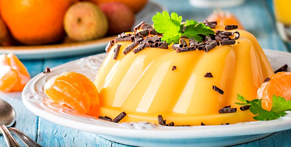 Десерты из мороженого, эклеры, торты и не только от интернет-магазина Cheese cake