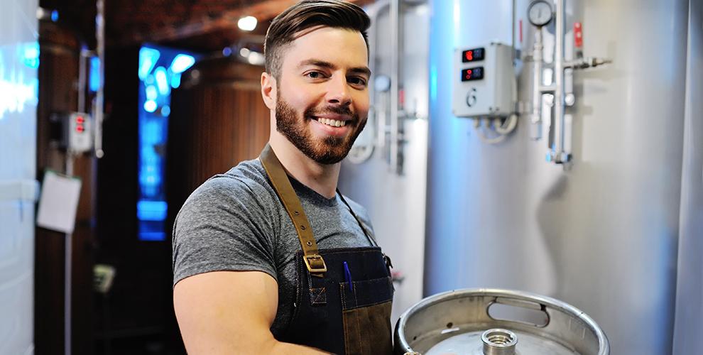 Мастер-класс «Свари свой напиток» в мастерской Elevator Brew