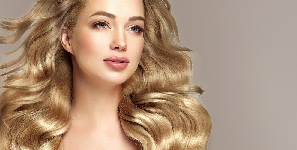 Стрижки, окрашивание и мелирование волос, услуги барбера от Юлии Фреив