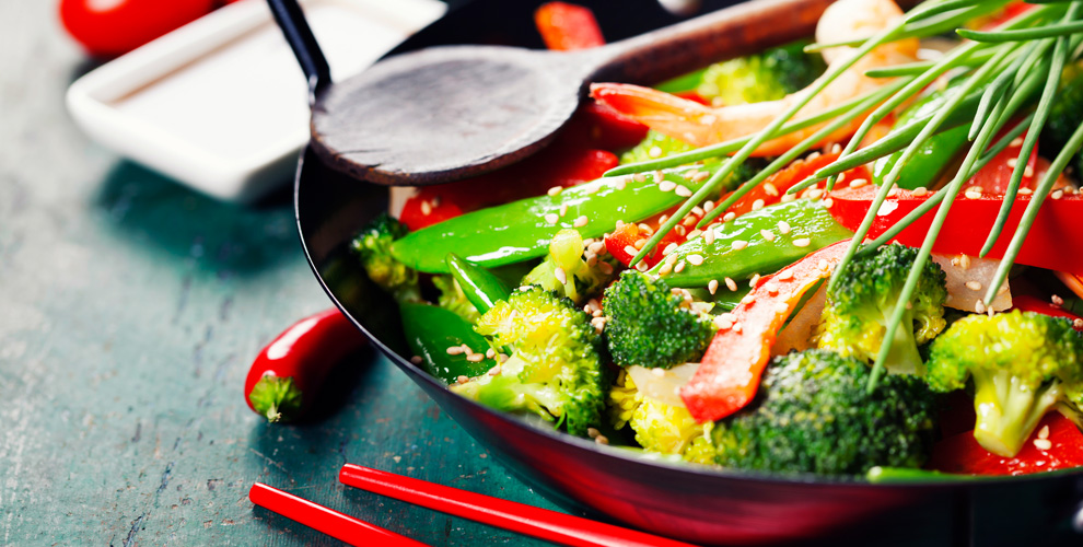 Паназиатская, японская кухня ибезалкогольные напитки вресторане Breeze вРКKIN.UP