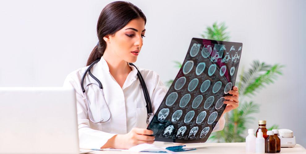 МРТ-исследование, УЗИ,консультации врачей вклинике «Парк Мед»
