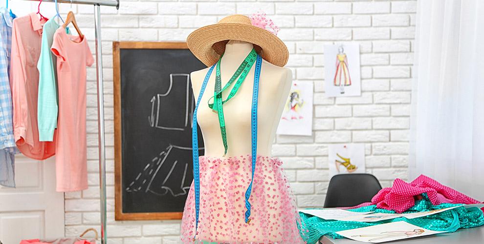 Пошив платья, перекрой шубы и укорачивание вещей в Atelie-M
