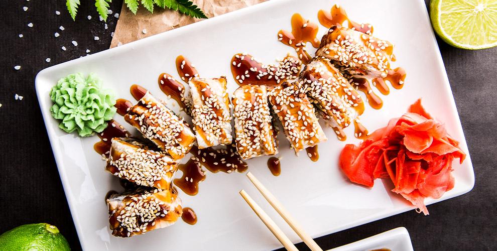 Panda Sushi вЭлектростале: меню японской кухни, пиццы, десертов инапитков