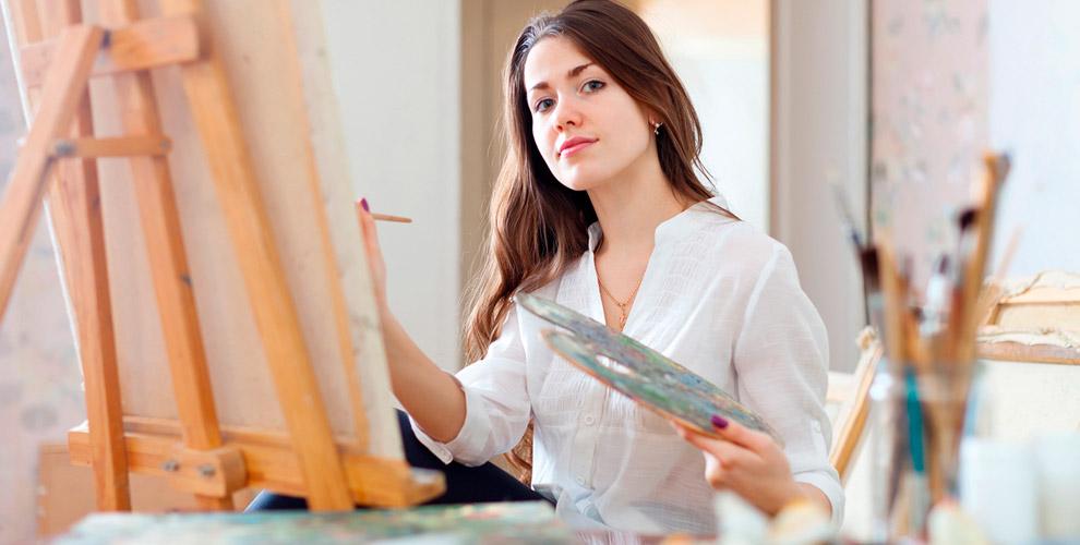 Творческие мастер-классы и курсы для детей и взрослых в арт-студии «Палитра»