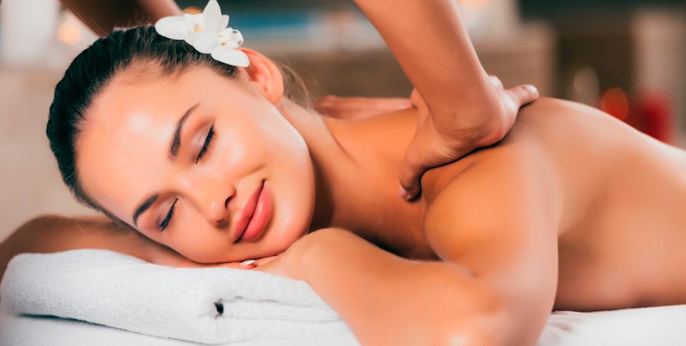 SPA-программы и посещение бани в центре отдыха «ОСа»