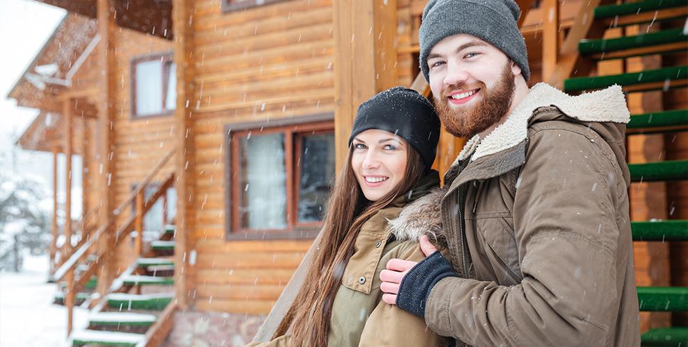 Проживание в гостевом доме на Муезерской в г. Петразоводске