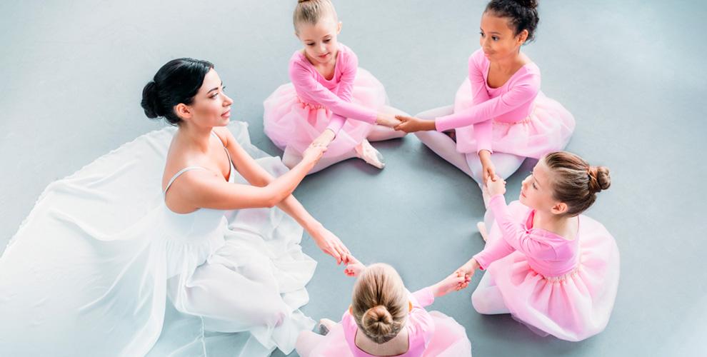 Занятия танцами иактерским мастерством вшколе танцев Style