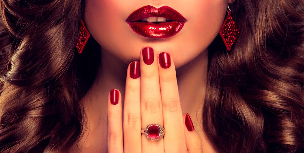 NAIL&BROW BAR:ногтевой сервис, макияж, окрашивание бровей иресниц